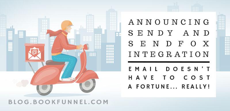 Announcing Sendy and SendFox Integrations
