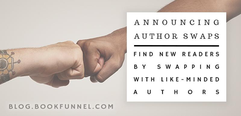 Announcing Author Swaps